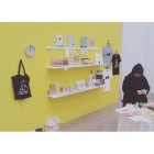 UAMOU at Museum shop
