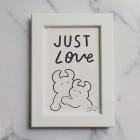 JUST LOVE www.uamou.com