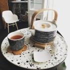 Tea time : )