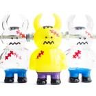 YAMASHIROYA EXCLUSIVE: NEW FRANKEN SERIES! Frankenuamou returns to Yamashiroya in two new and exclusive colour-ways! ヤマシロヤ限定フランケンウアモウ! @toy_yamashiroya ヤマシロヤ店頭・通販サイト・電話にて、予約受付中! www.e-yamashiroya.com/ TEL:03-3831-2320