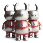 本日から!大好評につき完売となっていたウルトラウアモウシリーズ4種を、スタジオウアモウ店舗、及び、オンラインショップにて、数量限定で再々販売致します!! www.uamou.com