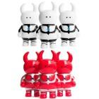 ULTRA UAMOUS SERIES RE-RELEASED! www.uamou.com 大好評につき完売となっていたウルトラウアモウシリーズ4種を、9月22日(木祝)に、スタジオウアモウ店舗、及び、オンラインショップにて、数量限定で再々販売致します!!