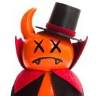 DELAYED BRAIN: HALLOWEEN DRACULA UAMOU 大人気の「ドラキュラウアモウ」にかぼちゃ色の『ハロウィンドラキュラウアモウ』が登場!! 10月15日(土)午前10時より、ディレイドブレイン・オンラインショップにて販売決定!! Delayed Brain delayedbrain.com