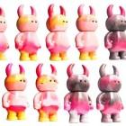 TERRA UAMOU 2ND SERIES ANNOUNCED!!!!!!! BIG UAMOU TERRAシリーズ(マーブル成型)に新作が登場! BIG UAMOUの生産を担うUNBOX社が、成型色を混ぜ込んでつくりだした組み合わせはとても美しく、すべてが一点物です! 穏やかな春の到来を予感させてくれるような暖色系が中心となる今回も、好みの混ざり具合を選んでいただけるように、STUDIO UAMOU店舗用と、UAMOU ONLINE SHOP 用に分けて販売いたします。 UAMOU ONLINE SHOPでの販売は、2017年3月17日(木)19:00よりスタートです!! www.uamou.com