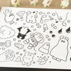UAMOU drawing ・・・ VOILLD at ISETAN SHINJUKU -TOKYO HIGHLIGHT- 日程:2017年5月3日(水)~7日(火) 会場:伊勢丹新宿店本館2階=センターパーク/ザ・ステージ 住所:東京都新宿新宿3-14-1 お問合せ:03-3352-1111(大代表)