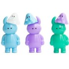 5 NEW COLOURS ARE AVAILABLE IN MINI SERIES! www.uamou.com
