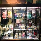 TAIPEI TOY FESTIVAL 2017 台北國際玩具創作大展  KAIJU Hunting UAMOU show case :) カイジュウハンティング UAMOU ショーケース